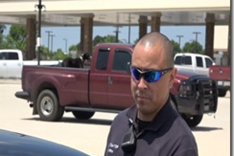 POLICE TARGET DISTRACTED DRIVERS
