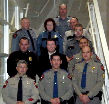 EMCID recognizes excellence in law enforcement