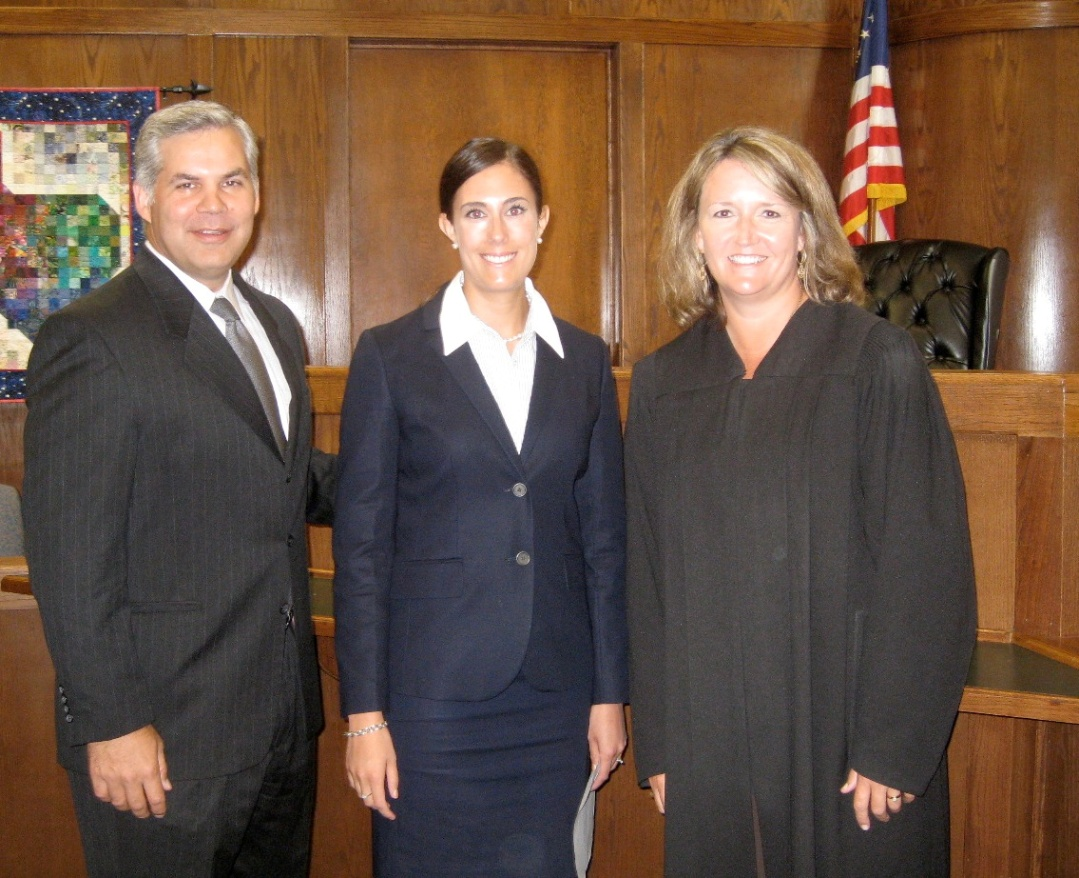 how to become an assistant district attorney
