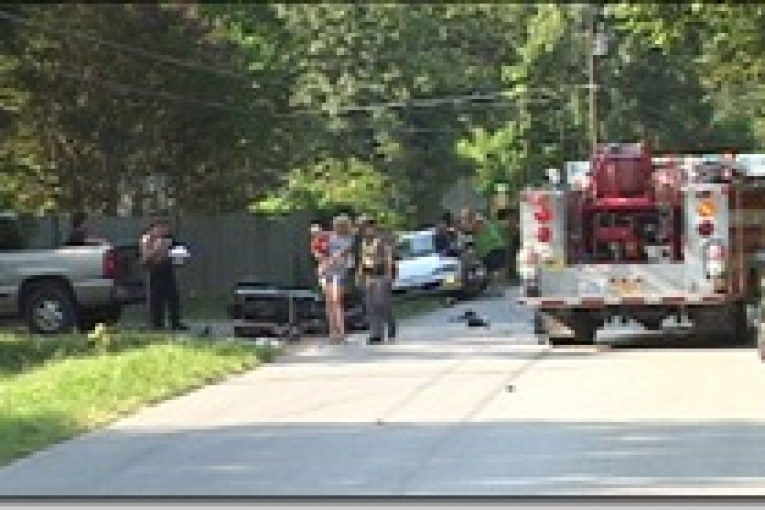 FATAL ACCIDENT IN NEW CANEY