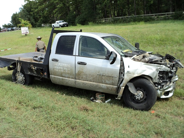 Car Accident In Hearne Tx