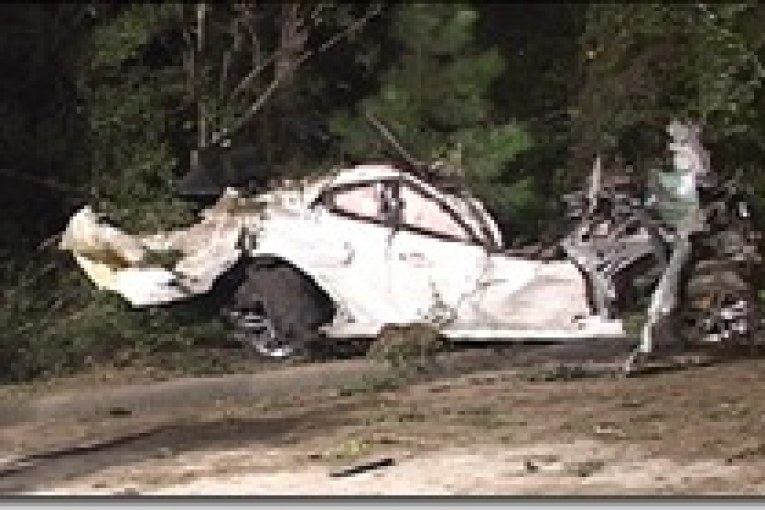 WOODLANDS PARKWAY ACCIDENT IS FATAL