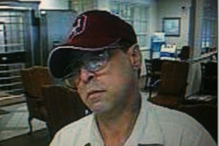 """Police Believe """"Local Man"""" May be Responsible for Tomball Bank Robbery"""