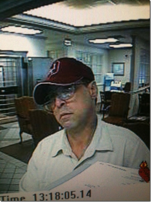 092810 TOMBALL BANK ROBBER