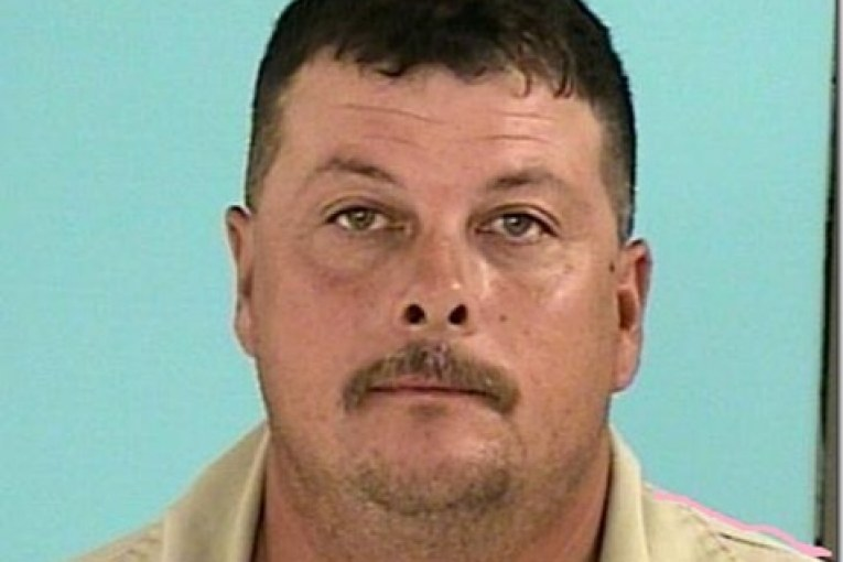 LIBERTY COUNTY RESERVE DEPUTY ARRESTED FOR GIVING FALSE REPORT TO A POLICE OFFICER