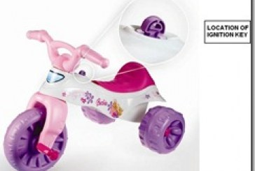 major recall by fisher price