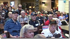 111010 GALLERY FURNITURE HOSTS 150 VETS 47