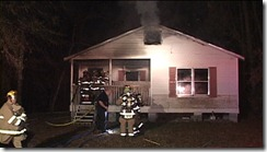 SPLENDORA HOUSE FIRE