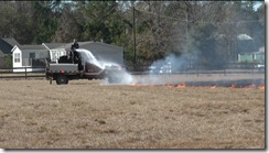 121310 BROWN ROAD GRASS FIRE