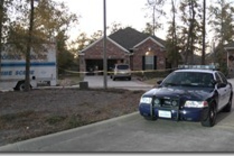 HOMICIDE IN CONROE GATED COMMUNITY
