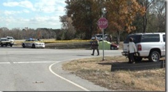 MONTGOMERY DOUBLE FATAL ACCIDENT