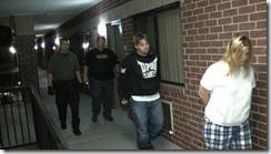122310 CHASE SUSPECT ARRESTED PCT 19