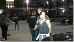 122310 CHASE SUSPECT ARRESTED PCT 24