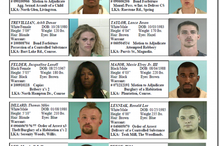 FEATURED FUGITIVES-NEED EXTRA HOLIDAY CASH?? MAKE THE CALL!!!