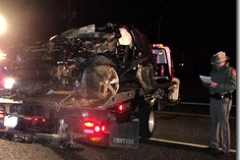 MONTGOMERY COUNTY RECORDS SEVENTH FATAL ACCIDENT IN 2011