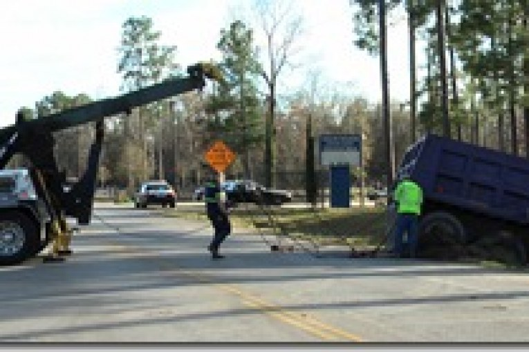 CRASH CLOSES FM 1485 MOST OF THURSDAY AFTERNOON