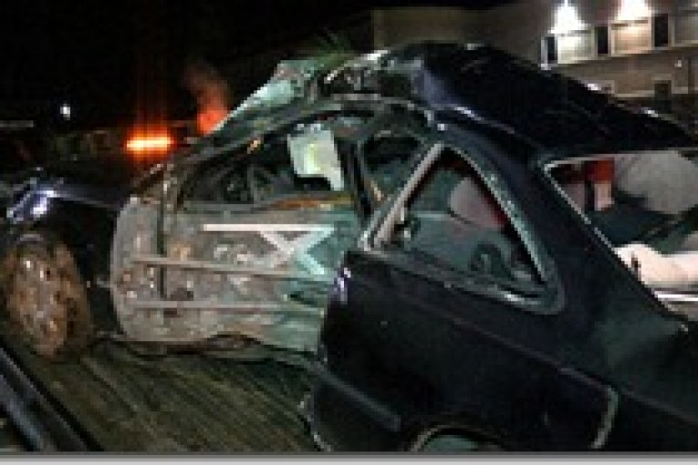 MONTGOMERY COUNTY RECORDS IT'S FIRST FATAL ACCIDENT FOR 2011