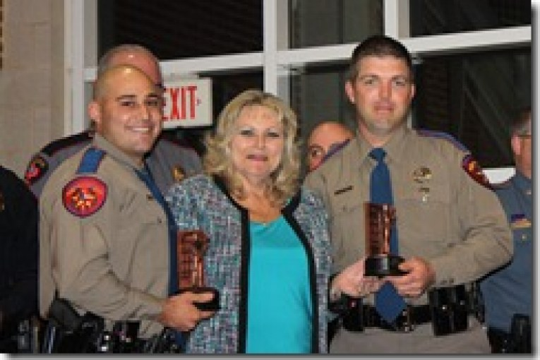 EAST MONTGOMERY COUNTY IMPROVEMENT DISTRICT-LAW ENFORCEMENT DINNER