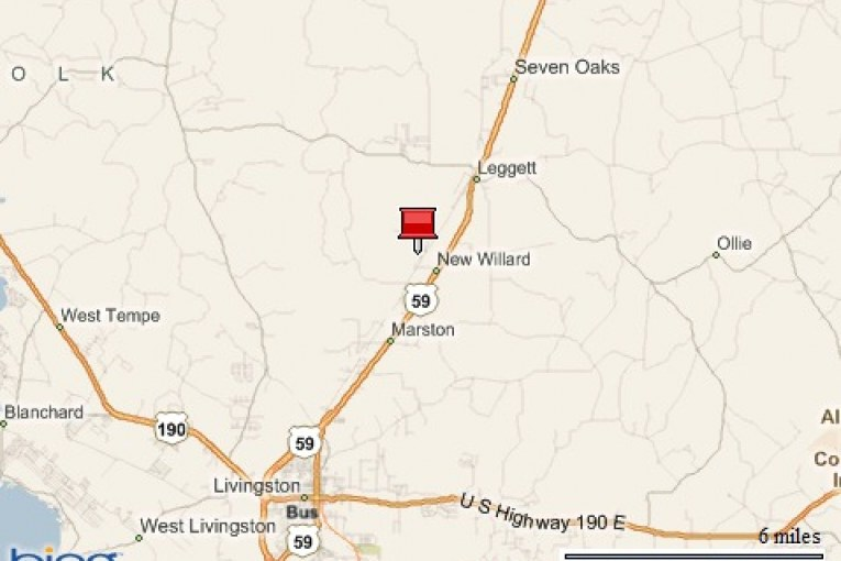 28 DEPARTMENTS RESPOND TO LIVINGSTON FIRE