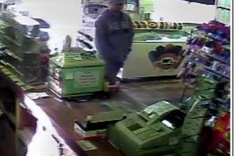 stop this thief from using stolen debit card