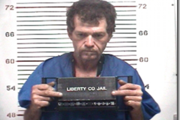 another meth lab gone in liberty county