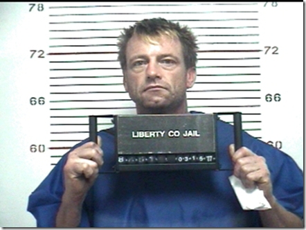 ADDITIONAL DETAILS ON CAPTURE OF LIBERTY COUNTY FUGITIVE
