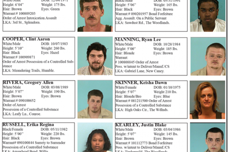 crimestoppers for july 29, 2011
