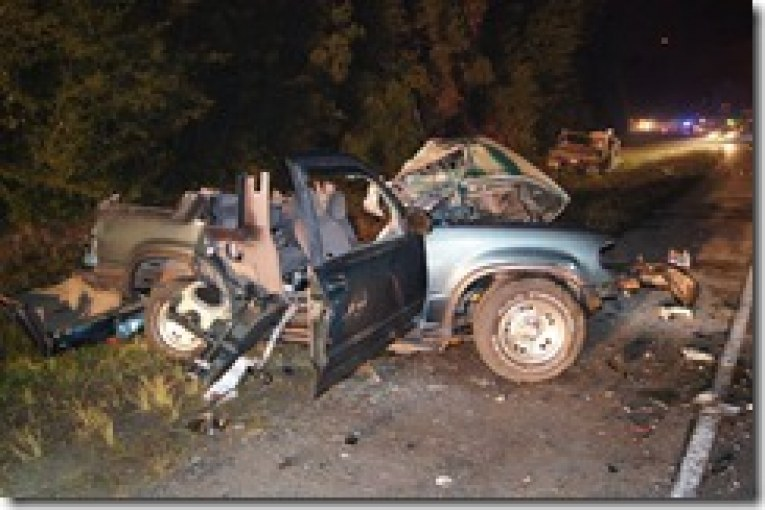 5 killed in 18 months on fm 1485 at firetower-how many more before txdot does something about it