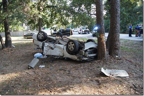 VIDEO POSTED ON FIVE TEENS  INVOLVED IN SORTERS ROAD TRIPLE FATAL CRASH