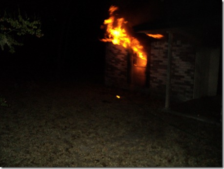 no serious injuries in overnight 3 alarm grangerland fire