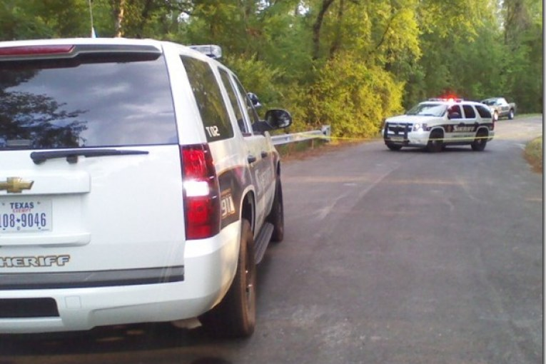 BODY FOUND IN LIBERTY COUNTY