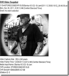 Do You Recognize This Man? MCSO Seeks Public's Help Identifying Brazen Thief