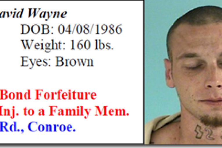 CRIME STOPPERS FEATURED FUGITIVES