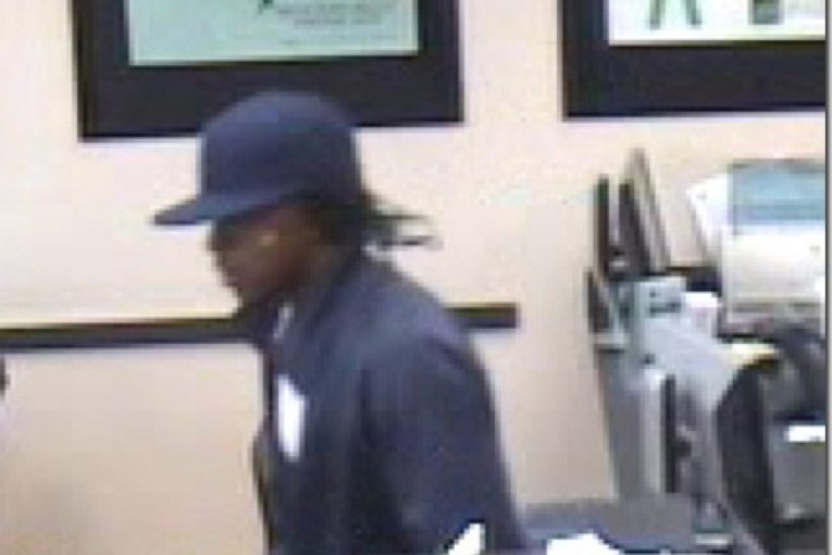 FBI NEEDS PUBLICS HELP TO ID PAIR WHO ATTEMPTED TO ROB WOODFOREST BANK