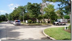 breaking news-double shooting in the woodlands