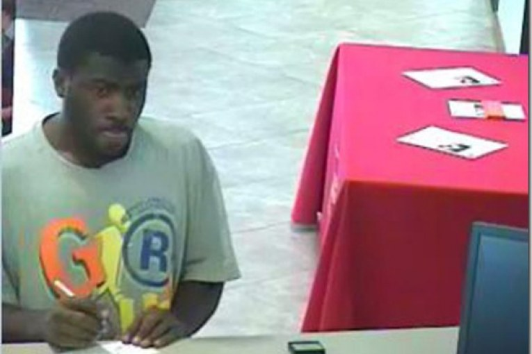 Robbery of Wells Fargo Bank Branch in Cypress-SUSPECT PHOTOS RELEASED