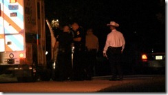 woodlands shooting-one dead-one critical