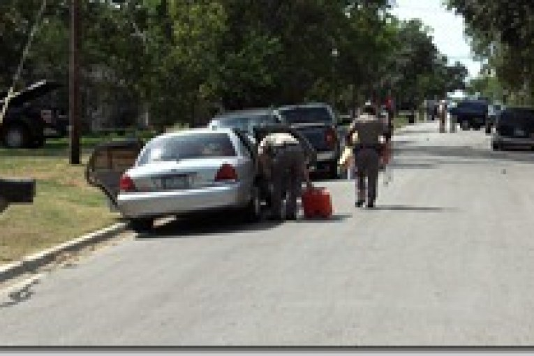 UPDATE- COLLEGE STATION SHOOTING