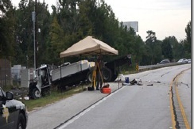 DOUBLE FATAL ACCIDENT ON FM 2978 UPDATE