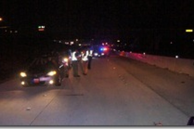 motorcycle rider killed after run over by motorcycle