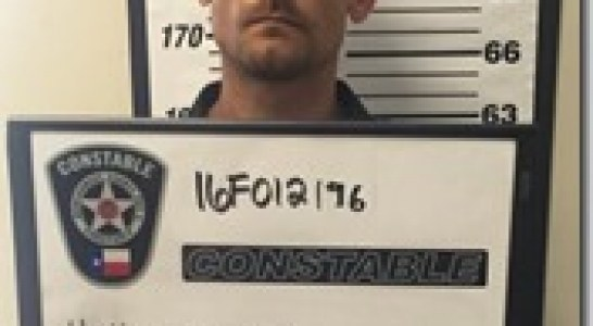 MONTGOMERY COUNTY PCT. 4 CONSTABLE'S OFFICE BLOTTER