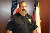 Raymond Shaw Appointed Acting Chief of Shenandoah Police Department