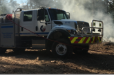 PORTER FIRE DEPARTMENT PARTNERS WITH TEXAS A&M FOREST SERVICE