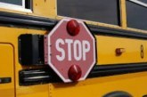 Possible Predator Approaches Student at Bus Stop