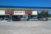 MELBO'S #2 GRAND OPENING TODAY