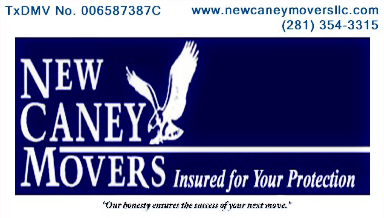 new caney movers