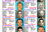 CRIME STOPPERS FEATURED FELONS 11/11/16
