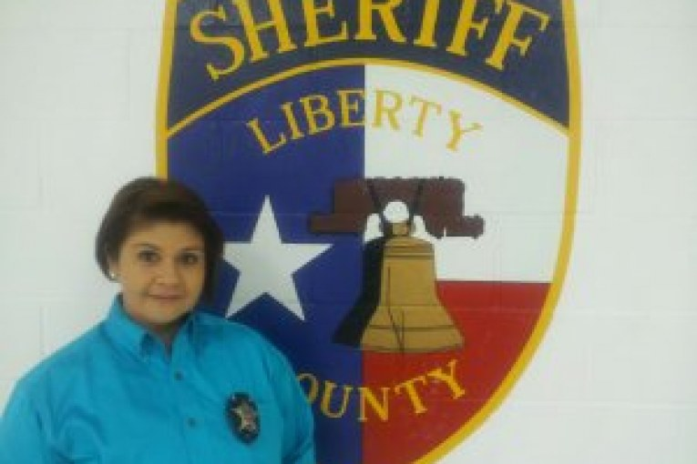 DEPUTY ANN MITCHELL PROMOTED