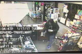 Suspects Sought in Shepherd Robbery