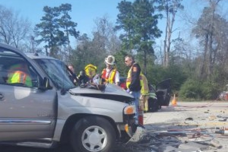 Local Woman Succumbs to Injuries in Wednesday Crash